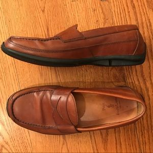 Polo Ralph Lauren Loafer, Brown